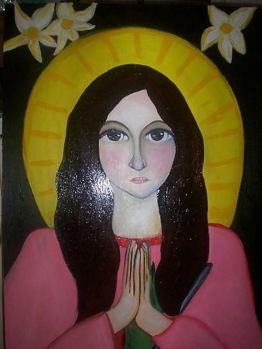 The Saint Philomena